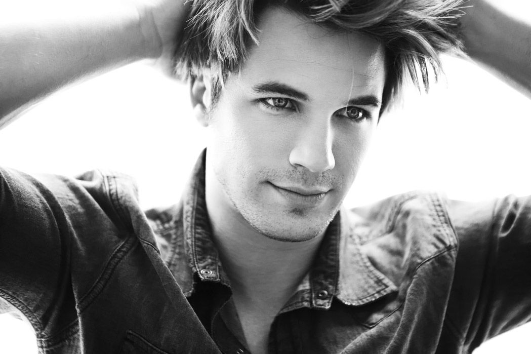 matt lanter liam court