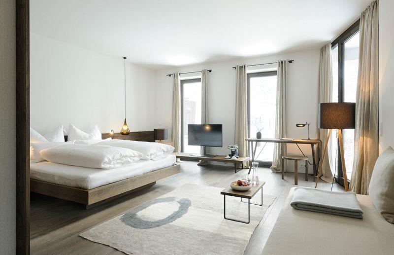 Designhotel boutiquehotel wiesergut saalbach hinterglemm for Urlaub designhotel