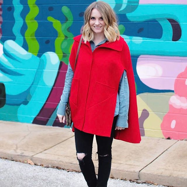 Today on {www.pipmegan.com} feel like singing 🎤 Lady in Red 💃💃💃lol.