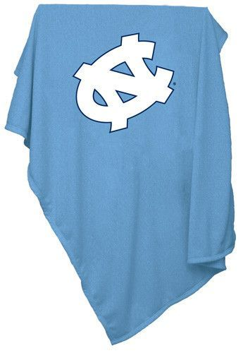 bedd205a310 NCAA North Carolina Sweatshirt Blanket