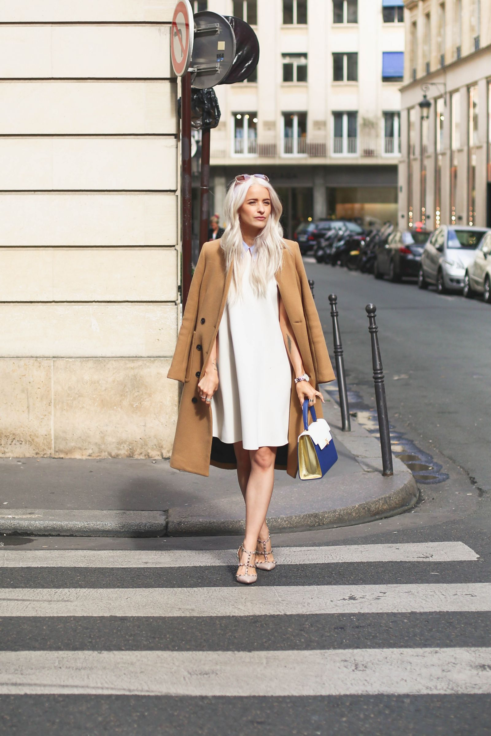 There's a super exciting post over on the blog about possibly the most exciting thing that has ever happened to InTheFrow! Come celebrate with me!