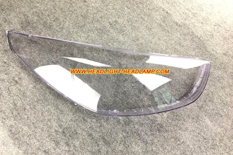2009-2015 Hyundai Tucson IX35 original factory OEM Headlight