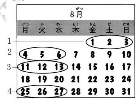 Japanese Language Proficiency Test JLPT N2 – Listening Exercise 01   Japanesetest4you.com