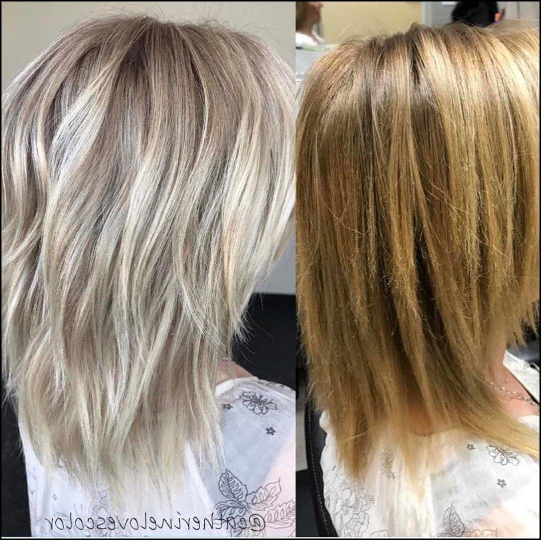 Mens haircut san diego san diego hairstylist long a line bob lob blonde beige blonde