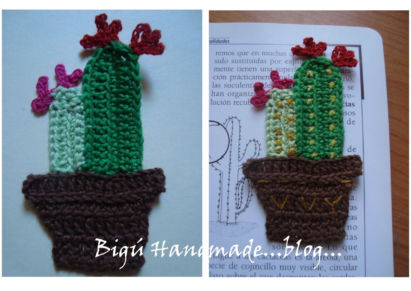 Suculenta tejida a crochet - YouTube   985x1392
