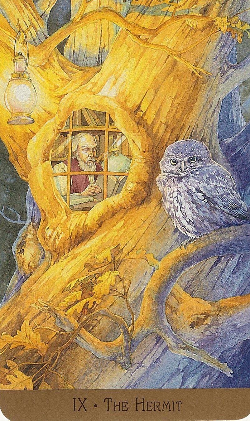fairy tarot cards meanings