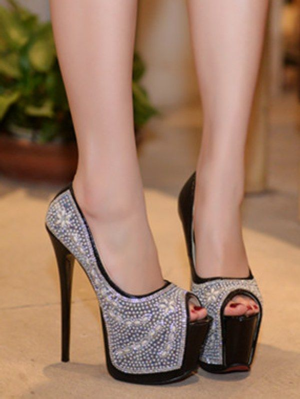 best online site for heels