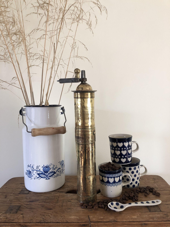 36++ Turkish coffee grinder uk ideas in 2021