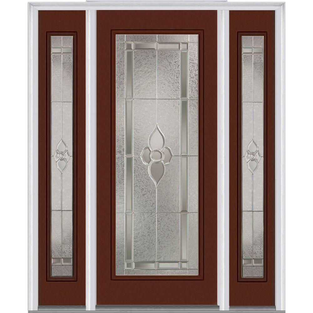 Milliken Millwork Mmi Door Front Door Oak Exterior Doors