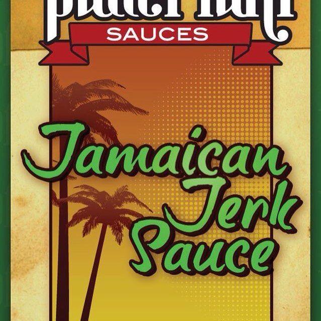 Jerk Sauce protagonista na culinaria jamaicana! Uma verdadeira explosao de sabores! Encomendas: Sistahjamaicanfood@gmail.com.  #gastronomia #culinaria #errejota #comida #fome  #jamaicanfood  #jerksauce by sistahjamaicanfood
