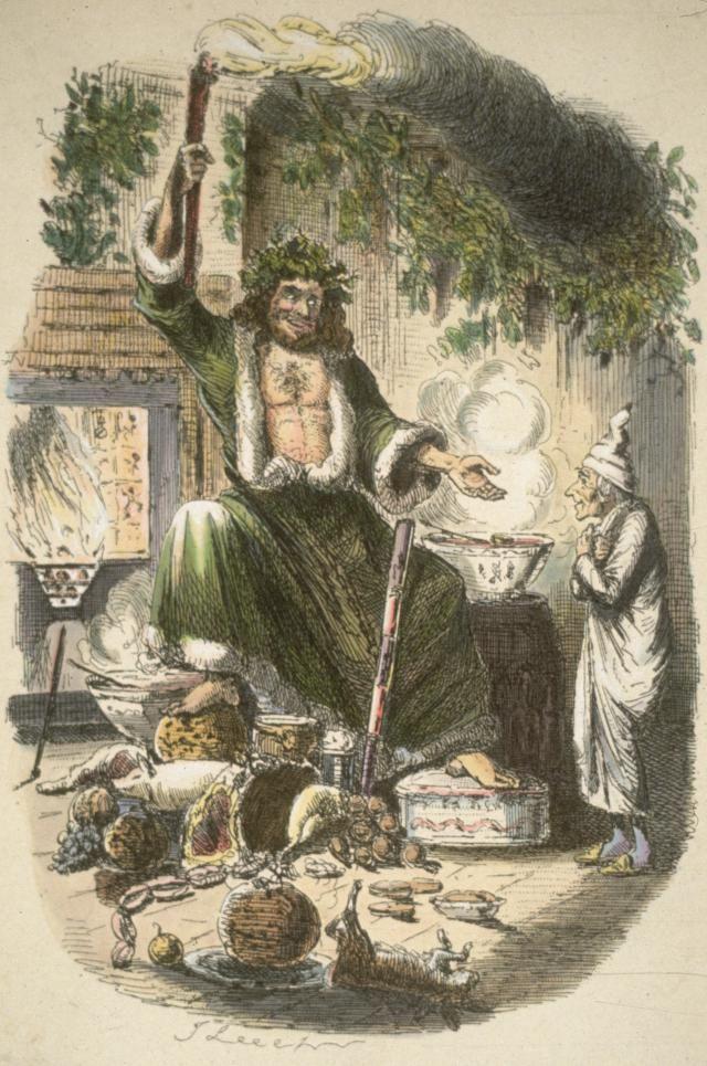 Who Wrote A Christmas Carol.Social Protest For Christmas Why Dickens Wrote A Christmas