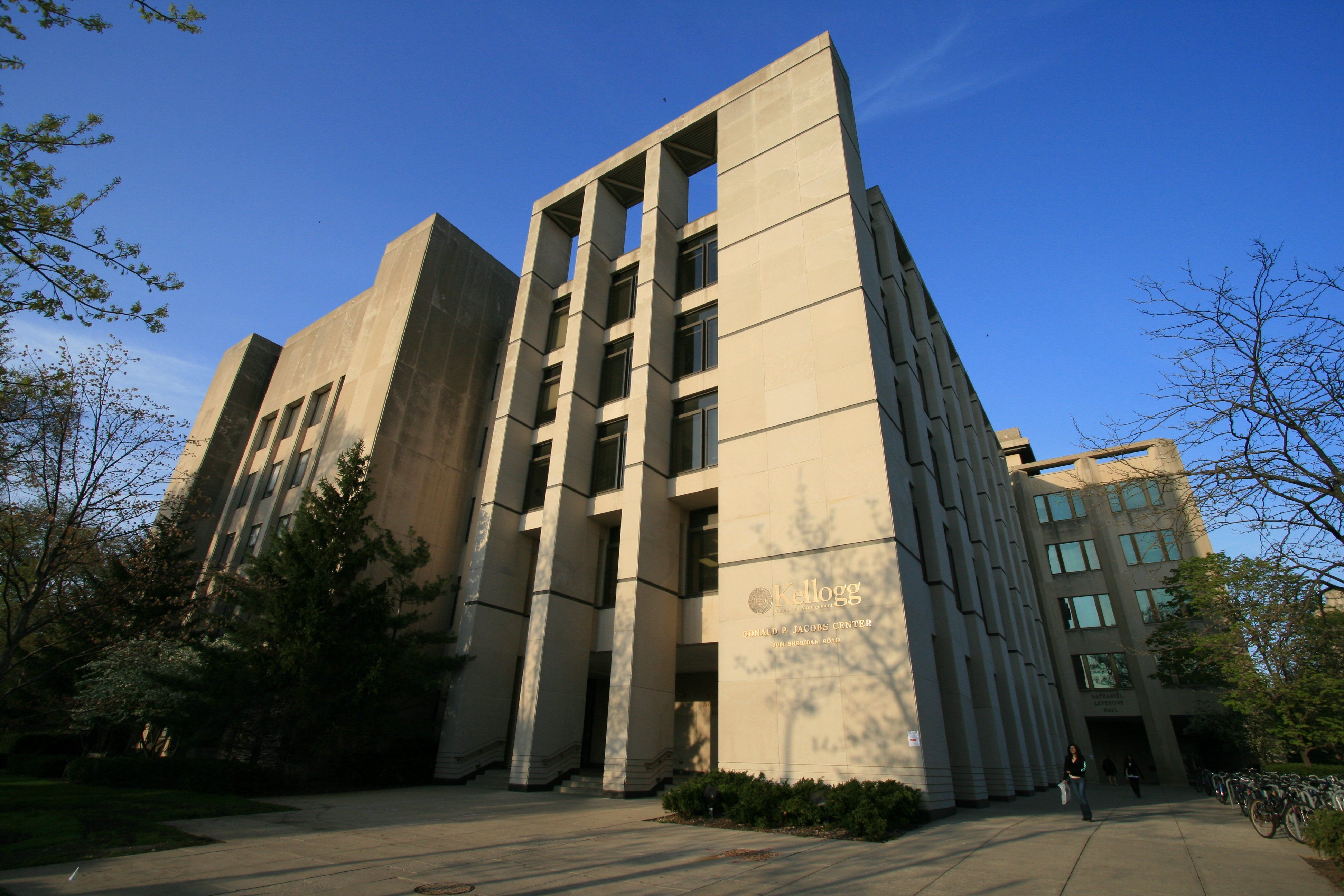 Northwestern S Business School Is Being Rocked By Cheating