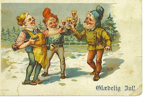 Sesonger: Skandinavisk jul!