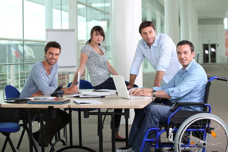 Going back to work after receiving longterm disability