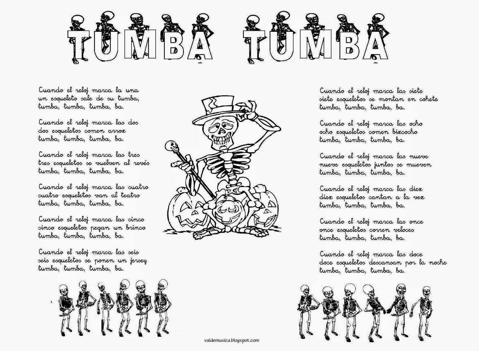 Valdemúsica Música Para Brujos Esqueletos Y Fantasmas Words Word Search Puzzle Memes