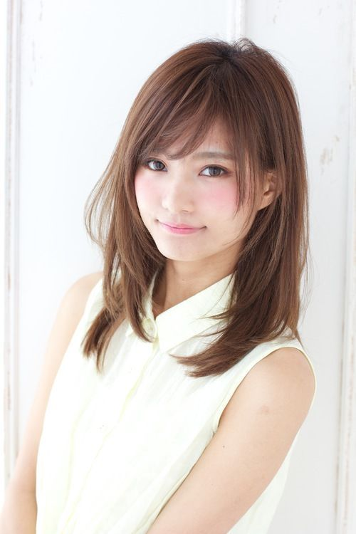 hair style asian image result for japanese hairstyles me 2266