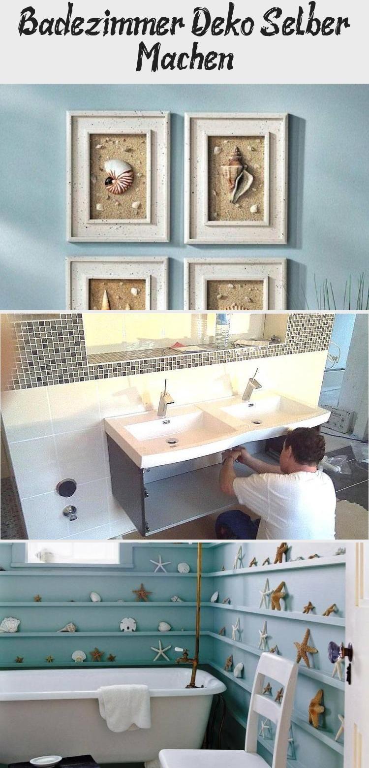 Badezimmer Deko Selber Machen Selber Machen Badezimmer Selber Machen Bad Dekoration Badezimmer