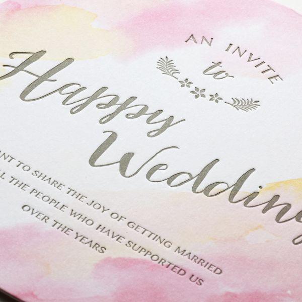 結婚式 招待狀 Lana -sunset-|LOUNGE WEDDINGの結婚式 招待狀 | 結婚式 招待狀. 結婚式 招待狀 デザイン. 招待狀