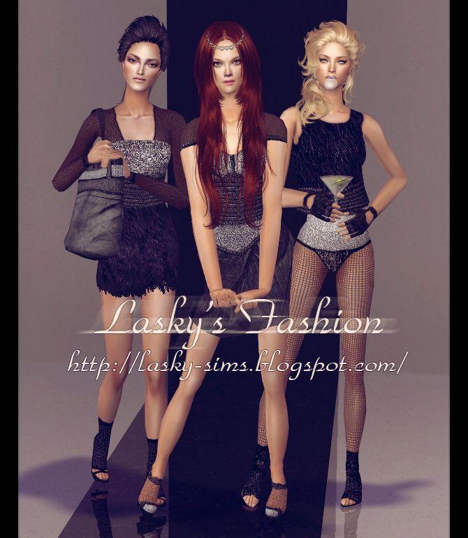 Sims 2 S Models