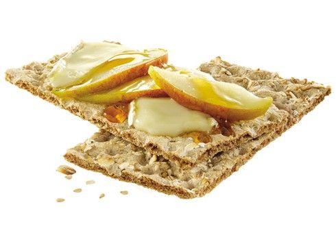 Wasa Crackers Fiber Low Carb With Images Fiber Bread Food
