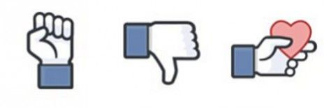 Emoticones Facebook