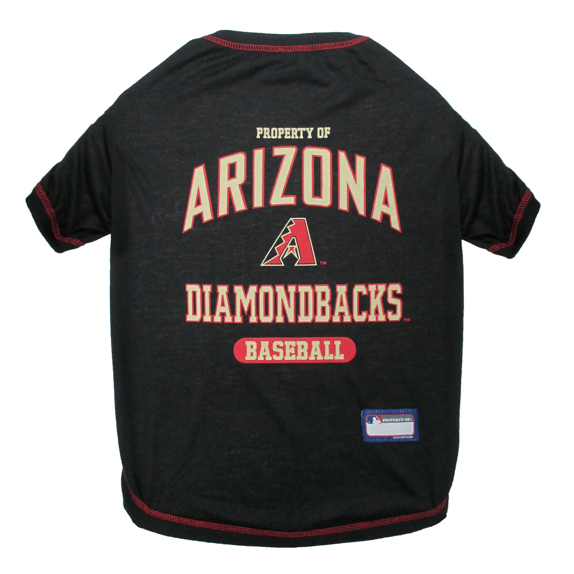 Arizona Diamondbacks MLB Team Tee