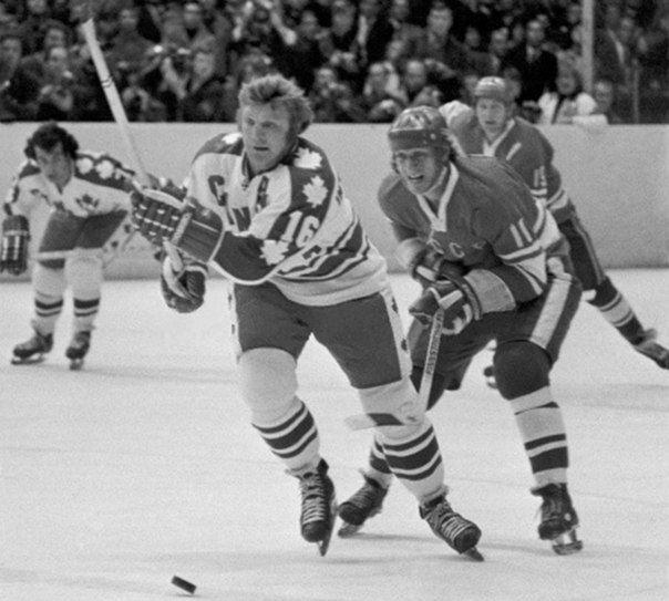 Blazers Hull: Pin By Rockinroddy On 1974 Summit Series