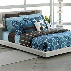 Apt 9 Connect Bedding Coordinates Kohls Bedding Sets Brown