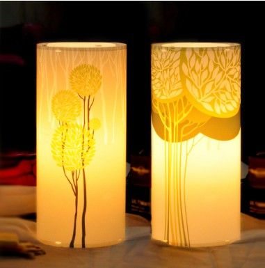 Design Table Lamp With Simple Drawings Lamp Table Lamp Table Design