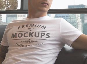 Mock Ups Graphicburger Tshirt Mockup Shirt Mockup Graphic Burger