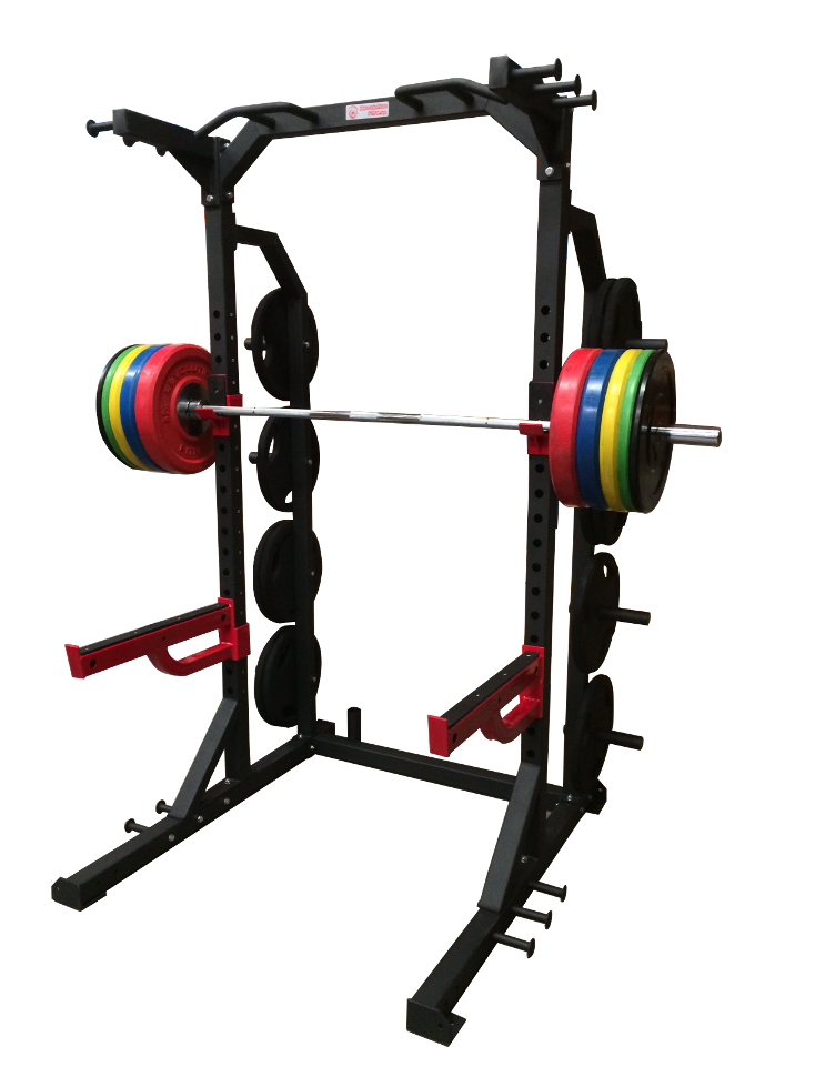 Garage gym equipment must haves for your home gym