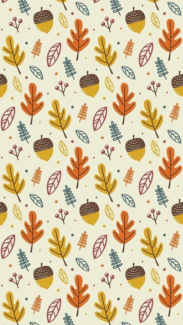 cute fall iphone wallpapers #361860 #falliphonewallpaper ...