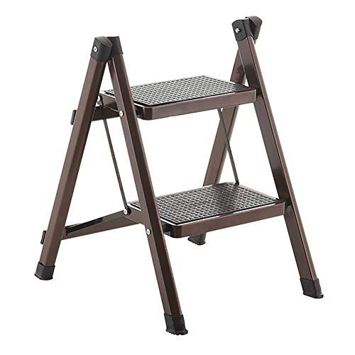 Astonishing Lxf Step Stool Ladders Stools Heavy Duty Iron 2 Step Folding Pabps2019 Chair Design Images Pabps2019Com