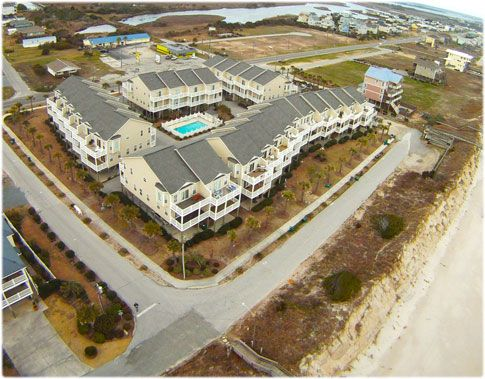 Sea Star Village Townhomes For Sale Surf City Real Estate Surf City Surf City Nc Surfing