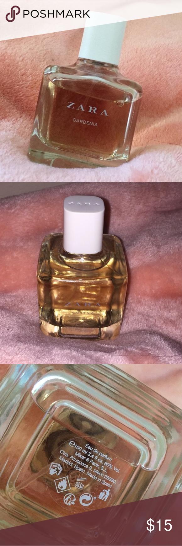 Zara Gardenia Perfume In 2018 My Posh Picks Pinterest Gardenia
