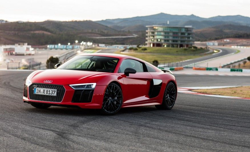Lease A Audi R With Premier Financial Services Today Photo - Audi r8 lease
