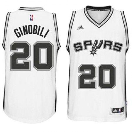 quality design e7e6f c88a4 Pin by NBA Jerseys Online Store on Manu Ginobili Jersey ...