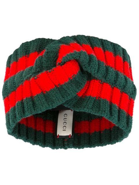 299855efb8f GUCCI Web stripe head band.  gucci  band
