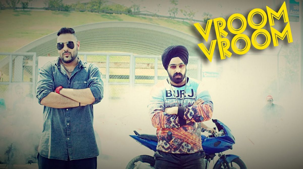 VroomVroomPunjabiSong MP3 & MP4 HD Video Download