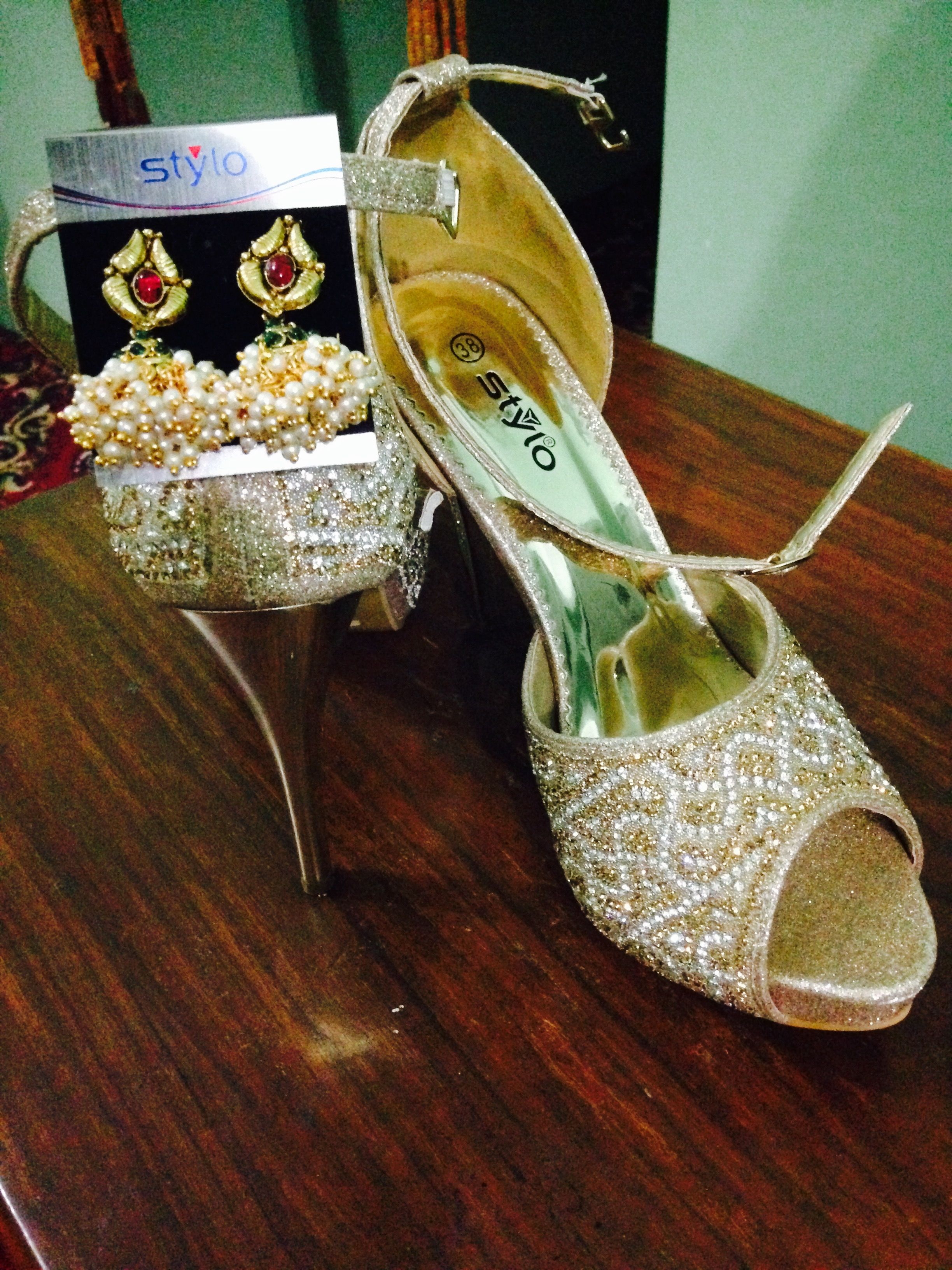 Pin by Rania khan on outfit Beautiful shoes, Wedding