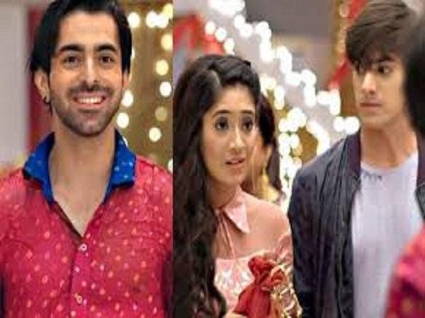 YRKKH upcoming story has a major drama in store  Aryan prepares fake