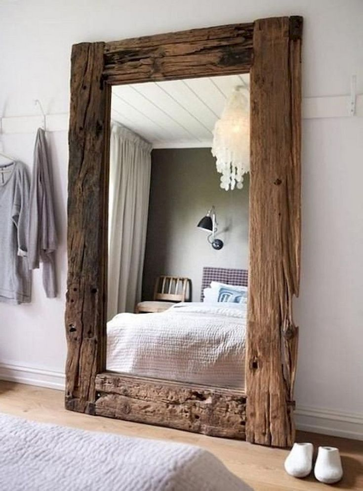 21+ Inspiring Rustic Home Decor Ideas