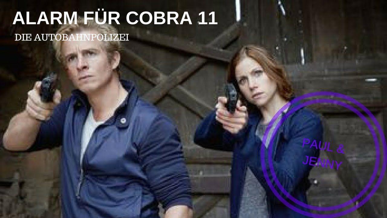 Jenny alarm für cobra 11