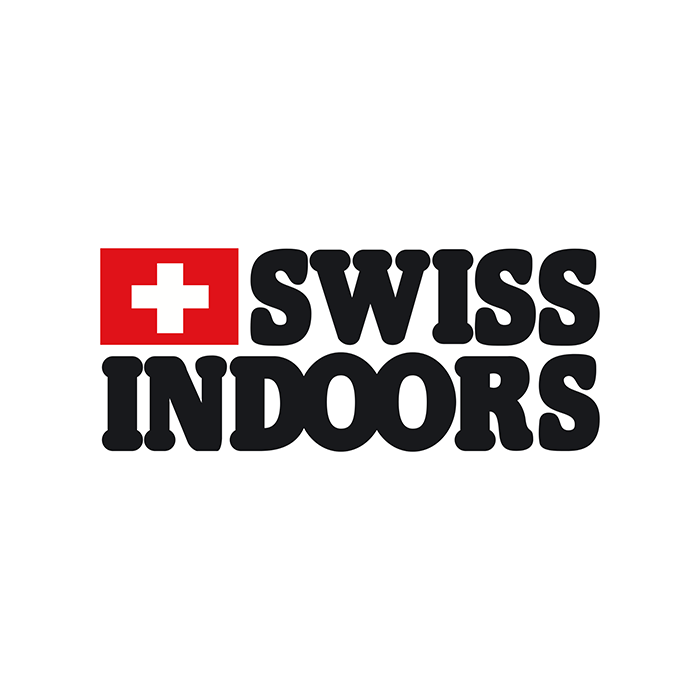 Swiss Indoors St Jakobshalle Arena Basel Switzerland Played On Indoor Hardcourts Late October Early November Tennis Live Usa Sports Tennis Tournaments