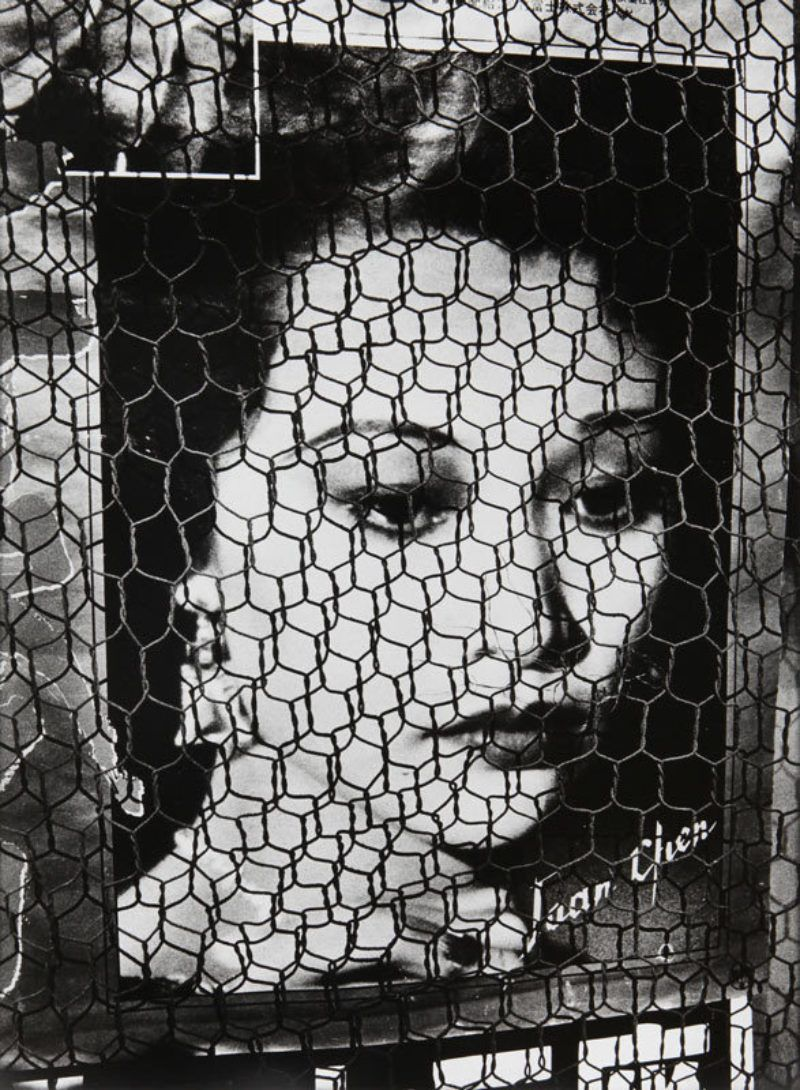 Daido Moriyama by Bree Zucker - BOMB Magazine
