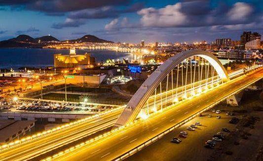 Las Palmas De Gran Canaria Las Palmas De Gran Canaria Islas Canarias Archipielago Canario