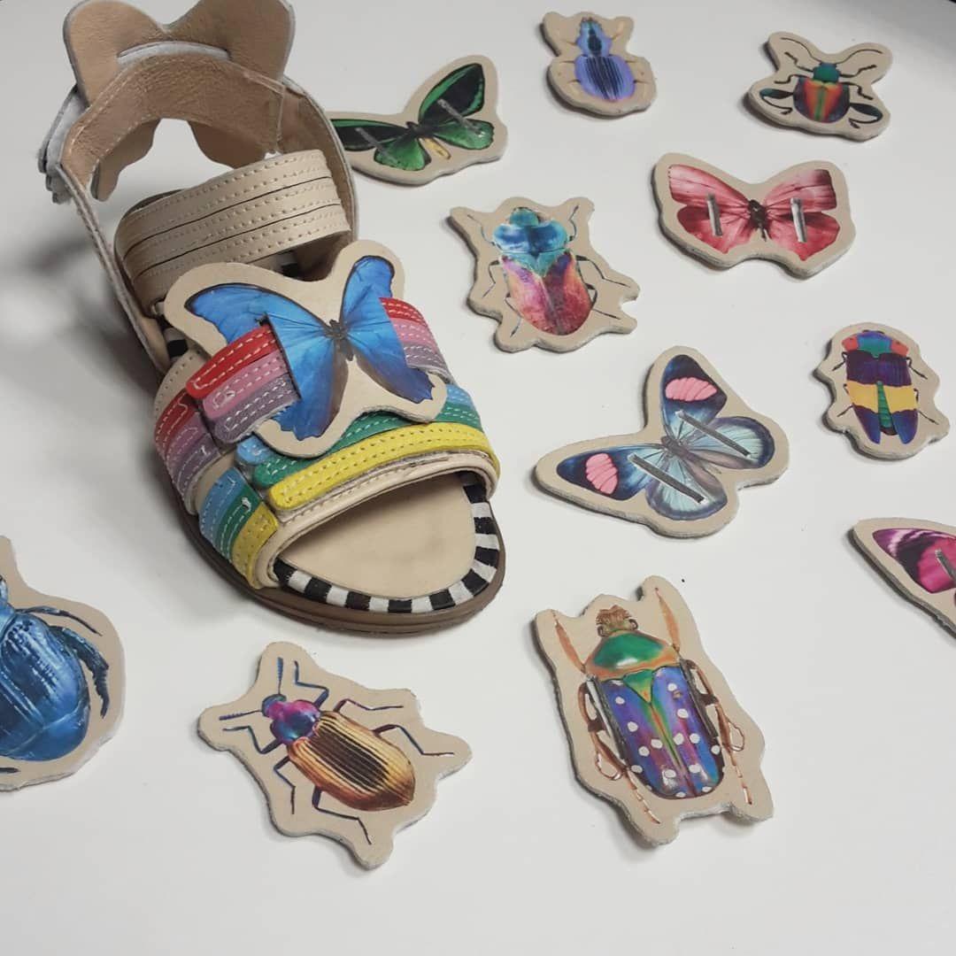 kids summer shoes