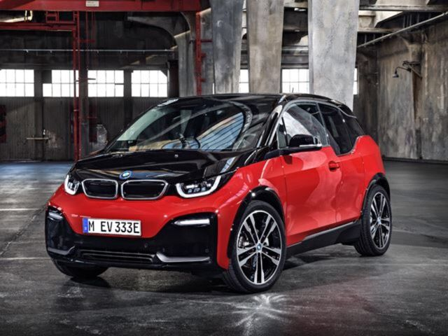 We Re Loving The New Sporty Bmw I3s Prices Tba But We Should Get More Details Near The Car S Official Release At Frankfurt In Septem Bmw Electric Bmw I3 Bmw