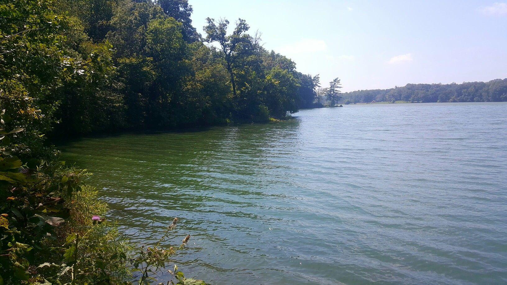 Lake Wyandotte Olathe Kansas Outdoor