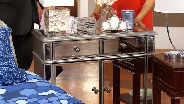 Karl Lohnes: Picking the perfect nightstand- watch video for more info